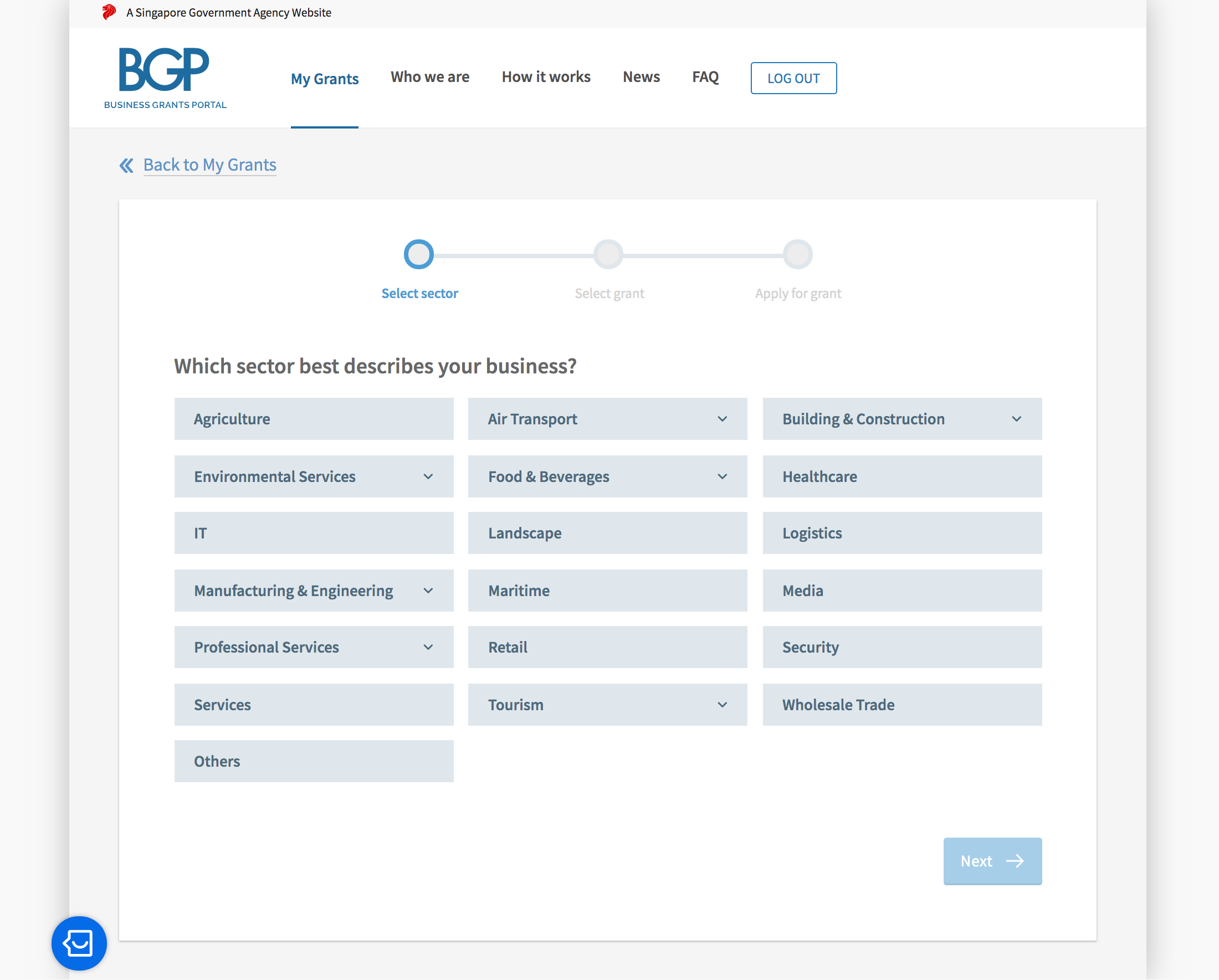 businessgrants-portal-edg-walkthrough3-2019
